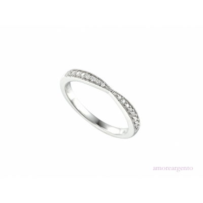 IT'S LOVE ETERNITY RING