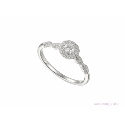 COOL CZ RING