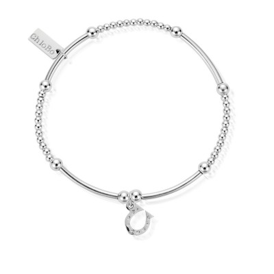CUTE MINI HORSESHOE BRACELET