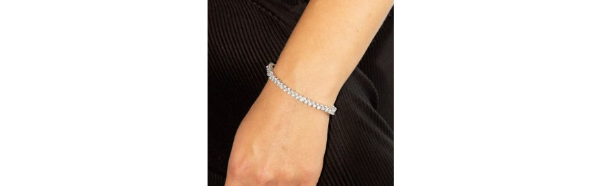Diamonfire Bracelets