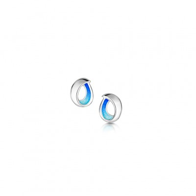 SEA & SURF STUD EARRINGS