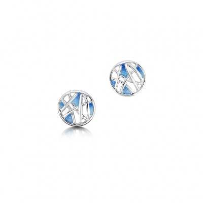 CREEL STUD EARRINGS