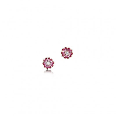 PRIMULA SCOTICA STUD EARRINGS