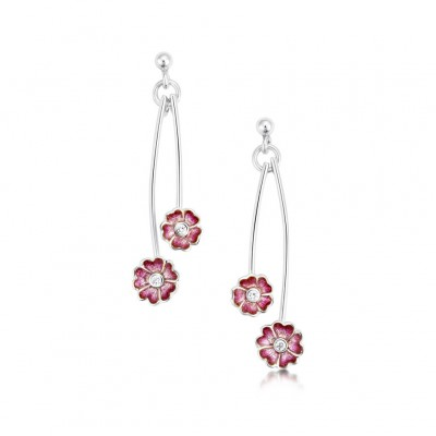 PRIMULA SCOTICA DROP EARRINGS