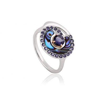 EBB AND FLOW RING