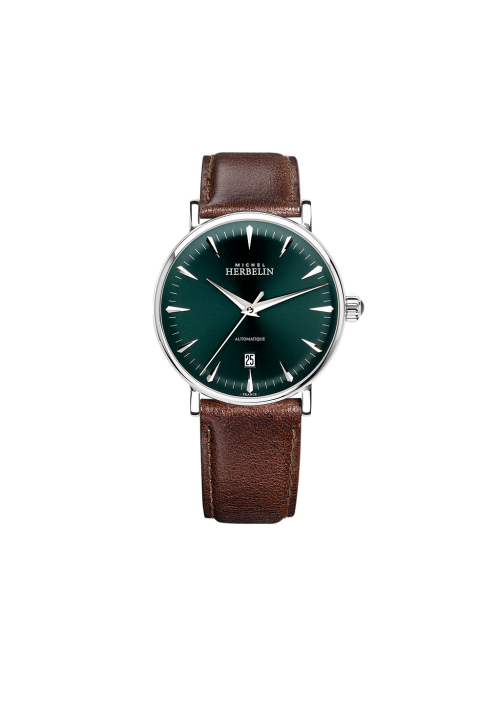 INSPIRATION AUTOMATIC GREEN DIAL