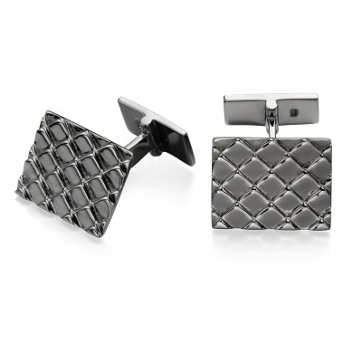 Black Rhodium Fred Bennett Cufflinks