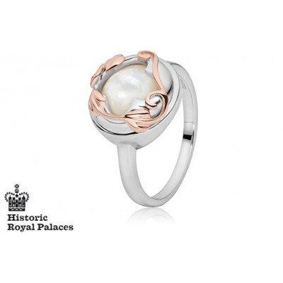 Tudor Court Mother of Pearl Ring