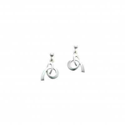 Tidal Stud Earrings