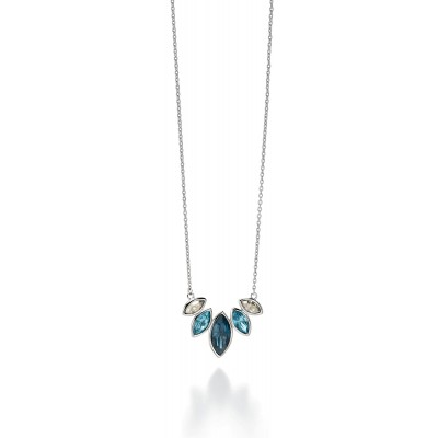 Swarovski Elements Crystal Marquise Necklace