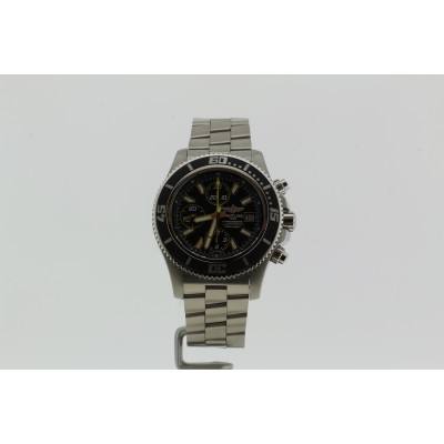 Breitling Superocean Chronometre (Sold)