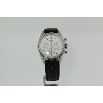 Heuer Carrera (SOLD)