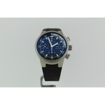 IWC Aquatimer Chrono (SOLD)