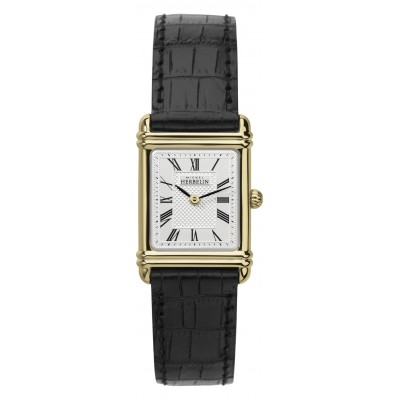 1925 WOMEN'S ESPIRIT ART DECO STRAP WATCH